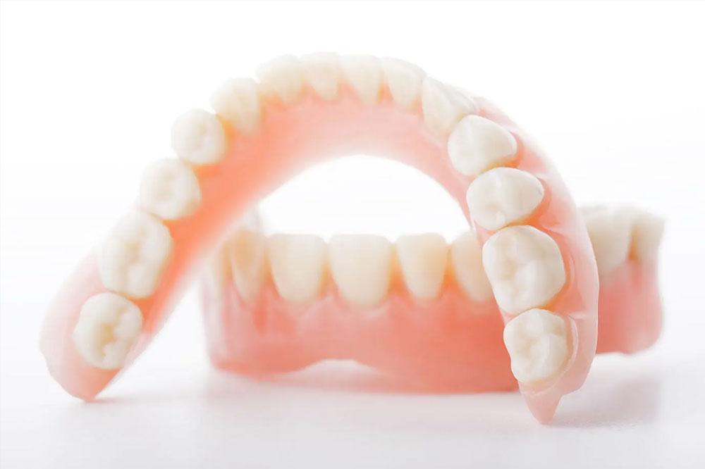 Dentures in Mississauga